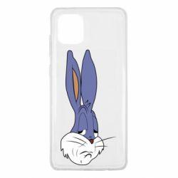 Чохол для Samsung Note 10 Lite Bugs Bunny Meme Face