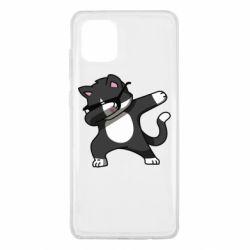 Чохол для Samsung Note 10 Lite Cat SWAG