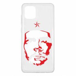 Чохол для Samsung Note 10 Lite Che Guevara face