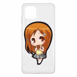 Чохол для Samsung Note 10 Lite Chibi Orihime Bleach