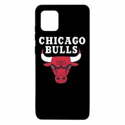 Чехол для Samsung Note 10 Lite Chicago Bulls Classic