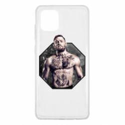 Чехол для Samsung Note 10 Lite Conor McGregor