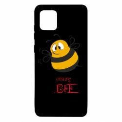 Чехол для Samsung Note 10 Lite Crazy Bee