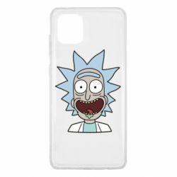 Чехол для Samsung Note 10 Lite Crazy Rick