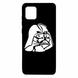 Чохол для Samsung Note 10 Lite Darth Vader