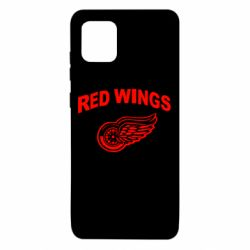 Чохол для Samsung Note 10 Lite Detroit Red Wings