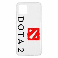 Чохол для Samsung Note 10 Lite Dota 2