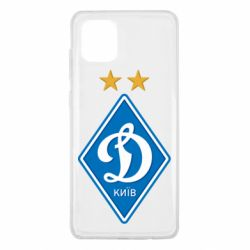 Чехол для Samsung Note 10 Lite Dynamo Kiev