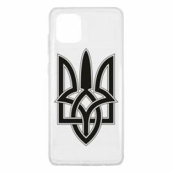 Чохол для Samsung Note 10 Lite Emblem  16