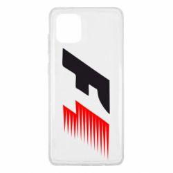 Чехол для Samsung Note 10 Lite F1