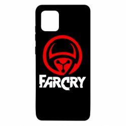 Чехол для Samsung Note 10 Lite FarCry LOgo