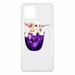 Чехол для Samsung Note 10 Lite Fenech in your pocket