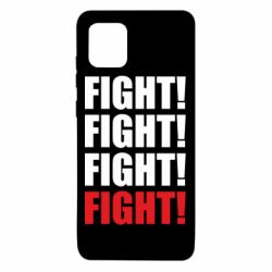 Чехол для Samsung Note 10 Lite Fight!
