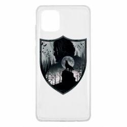 Чохол для Samsung Note 10 Lite Game of Thrones Silhouettes