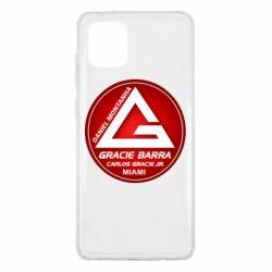 Чохол для Samsung Note 10 Lite Gracie Barra Miami