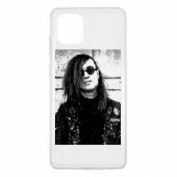 Чехол для Samsung Note 10 Lite Гражданская оборона