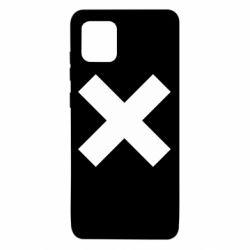Чохол для Samsung Note 10 Lite Hacker