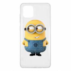 Чохол для Samsung Note 10 Lite Хитрий міньйон