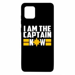Чохол для Samsung Note 10 Lite I am captain now