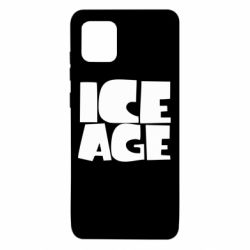 Чехол для Samsung Note 10 Lite ICE ACE