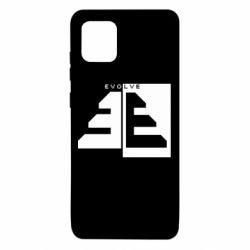 Чохол для Samsung Note 10 Lite Imagine dragons: Evolve