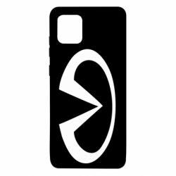 Чохол для Samsung Note 10 Lite Infinity