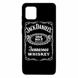 Чохол для Samsung Note 10 Lite Jack daniel's Whiskey