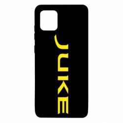 Чехол для Samsung Note 10 Lite Juke