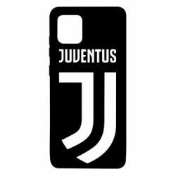 Чехол для Samsung Note 10 Lite Juventus Logo