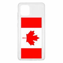 Чохол для Samsung Note 10 Lite Канада