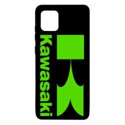 Чохол для Samsung Note 10 Lite Kawasaki