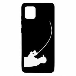 Чехол для Samsung Note 10 Lite Клюёт!