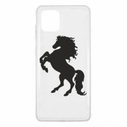 Чохол для Samsung Note 10 Lite Кінь