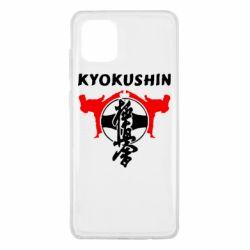 Чохол для Samsung Note 10 Lite Kyokushin