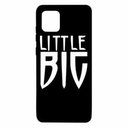 Чохол для Samsung Note 10 Lite Little big