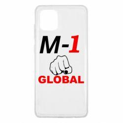 Чехол для Samsung Note 10 Lite M-1 Global