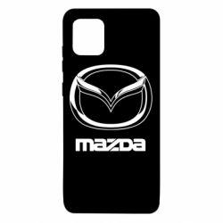 Чохол для Samsung Note 10 Lite Mazda Logo