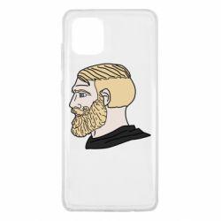 Чохол для Samsung Note 10 Lite Meme Man Nordic Gamer