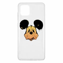 Чехол для Samsung Note 10 Lite Mickey mouse is old