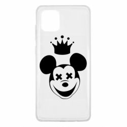 Чехол для Samsung Note 10 Lite Mickey Mouse Swag