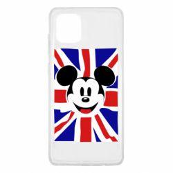 Чохол для Samsung Note 10 Lite Mickey Swag