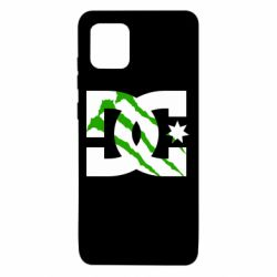 Чохол для Samsung Note 10 Lite Monster DC