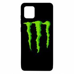 Чохол для Samsung Note 10 Lite Monster Stripes