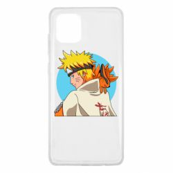 Чохол для Samsung Note 10 Lite Naruto Uzumaki Hokage