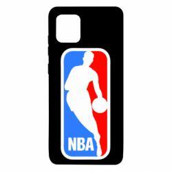 Чохол для Samsung Note 10 Lite NBA