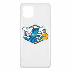 Чохол для Samsung Note 10 Lite New Orleans Hornets Logo