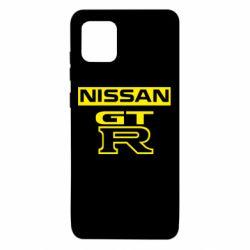 Чохол для Samsung Note 10 Lite Nissan GT-R