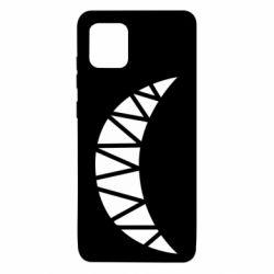 Чохол для Samsung Note 10 Lite Охра