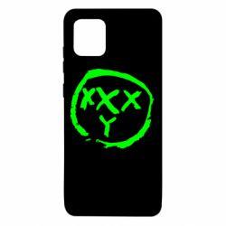 Чехол для Samsung Note 10 Lite Oxxxy