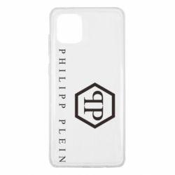 Чохол для Samsung Note 10 Lite Philipp Plein